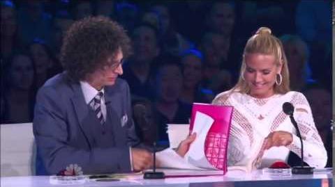 America's Got Talent 2014 David And Leeman Quarterfinal 1