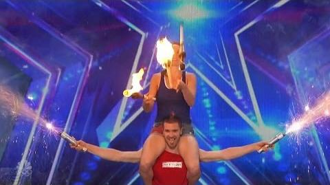 America's Got Talent 2016 Compilation of Some Quick Talented Acts Full Audition Clip S11E05