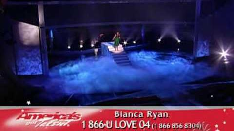 Bianca Ryan - I Am Changing