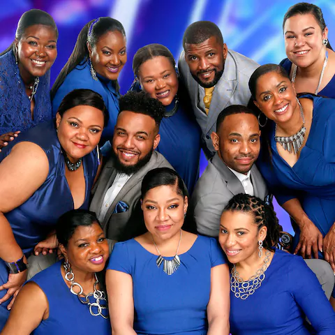 DaNell Daymon & Greater Works