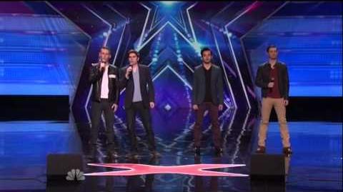 America's Got Talent 2015 Vox Auditions 7