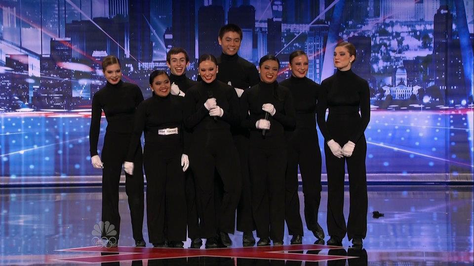 Lisa Clark Dancers