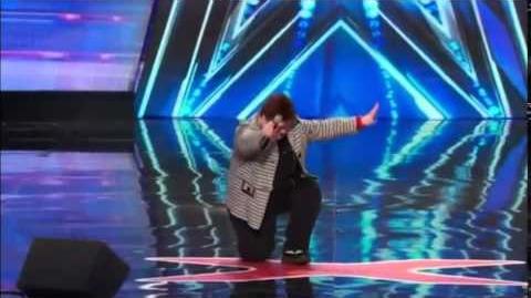 America's Got Talent 2014 K