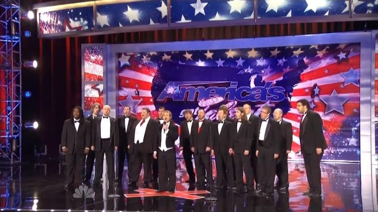 Illumni Men's Chorale