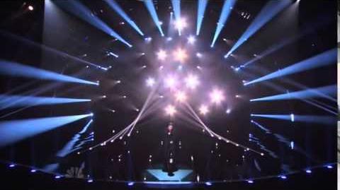 America's Got Talent 2014 Quarterfinal 2 Jaycob Curlee