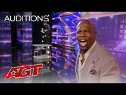 Sergio Paolo Showcases His Expert Juggling Skills - America's Got Talent 2021-2