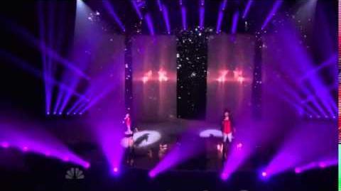 America's Got Talent 2014 Quarterfinal 2 Acte ll