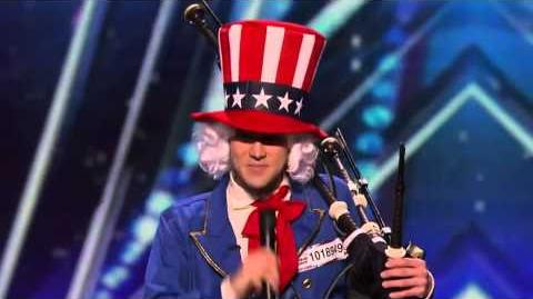 America's Got Talent 2015 More Good Auditions 4
