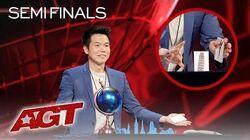 Eric Chien America S Got Talent Wiki Fandom