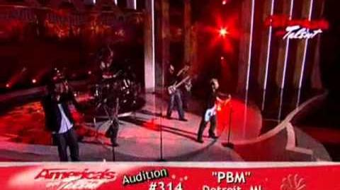 America's Got Talent Season 1 Episode 2 Part 4