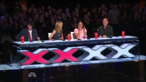 America's Got Talent 2015 Young Blood Auditions 2