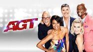 "America's Got Talent ""Judge Cuts 4"" promo - NBC"