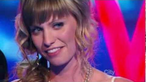 Cami Bradley - America's Got Talent 2013 Season 8 - Radio City Music Hall FULL