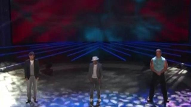 7th Semifinalist Revealed ~ America's Got Talent Top 48 Results-0