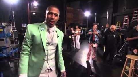 America's Got Talent 2013 Bad Magic Week 4