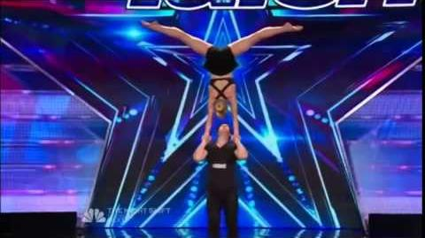 America's Got Talent 2014 Successful Auditions 1