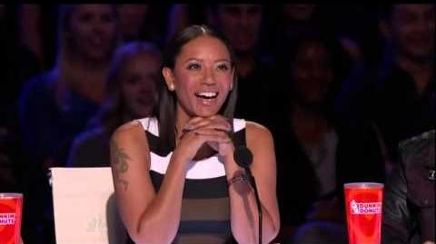 America's Got Talent 2015 Daniel Sullivan Auditions 6