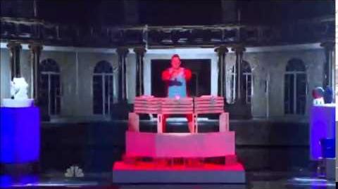 America's Got Talent 2014 JD Anderson Quarterfinal 1