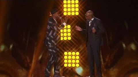 America's Got Talent 2015 S10E17 Live Shows - The Craig Lewis Band