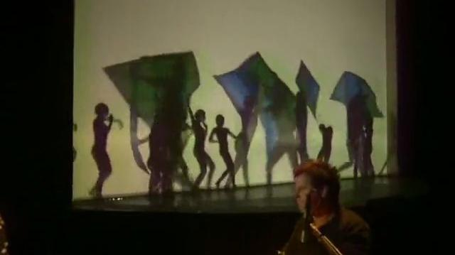 Silhouettes, LeAnn Rimes ~ America's Got Talent 2011 Finale Results-0