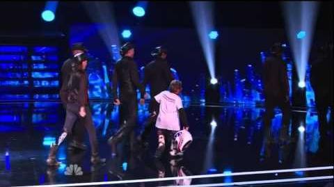 America's Got Talent 2015 Dr