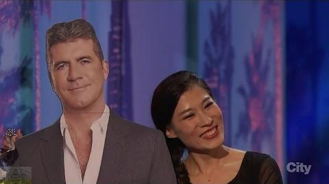 America's Got Talent 2016 Rose the Kung Fu Queen Full Clip S11E01