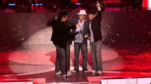 America's Got Talent - At Last (Final Show)