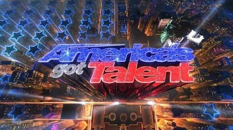 America's Got Talent 2017 Season 12 Episode 15 Intro Live Shows S12E15