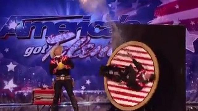 The_Rhinestone_Ropers_~_America's_Got_Talent_2011,_Houston_Auditions