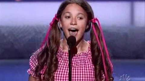America's Got Talent Season 1 Episode 3 Part 4