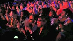 Team iLuminate - America's Got Talent (Audition)