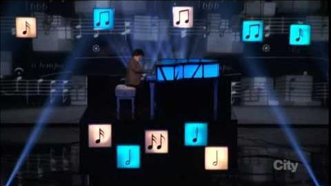 America's Got Talent 2014 Quarterfinal 3 Adrian Romoff