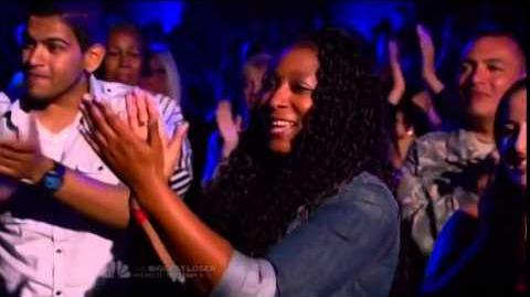 America's Got Talent 2014 Quintavious Johnson Final 12