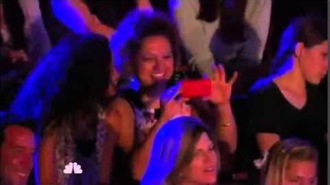 America's Got Talent 2014 John & Andrew Auditions 2