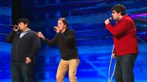 America's Got Talent 2015 Triple Threat Auditions 1