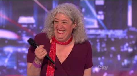Jetta - America's Got Talent 2013 Season 8 Auditions