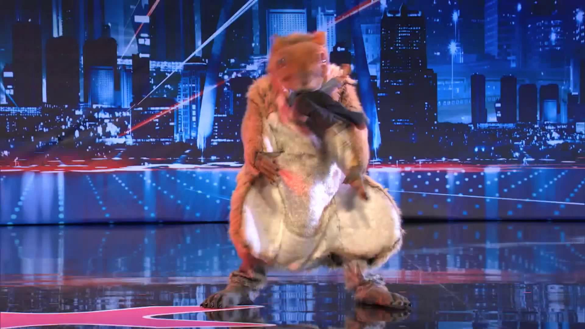America's_Got_Talent_2013_-_Season_8_-_103_-_Johnny_Jetpack_-_Giant_Squirrel_Swallows_a_Little_Boy