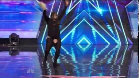 America's Got Talent 2014 Bad Auditions 3