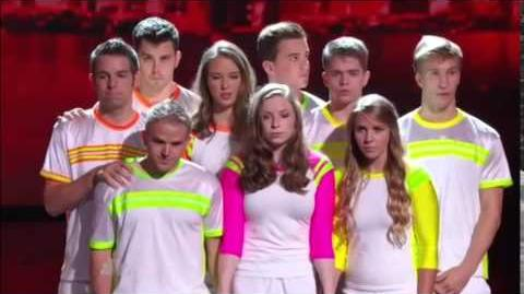 America's Got Talent 2014 Quarterfinal 1 Results 4