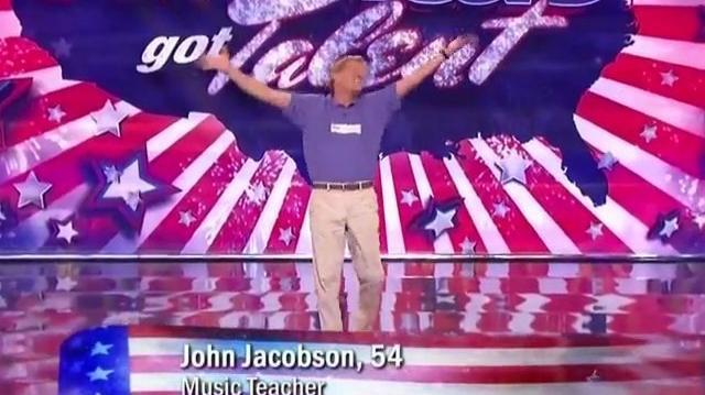 John_Jacobson,_54_~_America's_Got_Talent_2011,_LA_Auditions-0