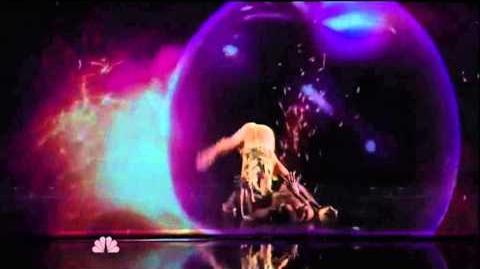 America's Got Talent 2015 Freelusion Judges Cuts Week 1