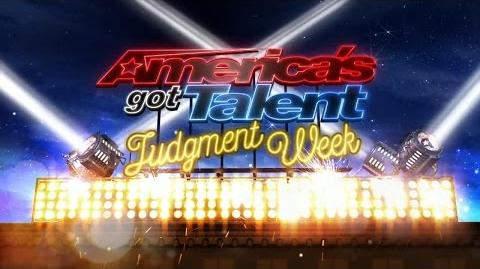 America's Got Talent S09E08 Judgment Week Straight Through to Radio City Acts