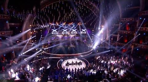 America's Got Talent 2016 Semi-Finals Episode 20 Intro S11E20