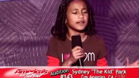 America's got talent season 1 episode 1 part 2
