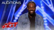 Chef Boy Bonez Will Make Your Jaw Drop With This Performance! - America's Got Talent 2020