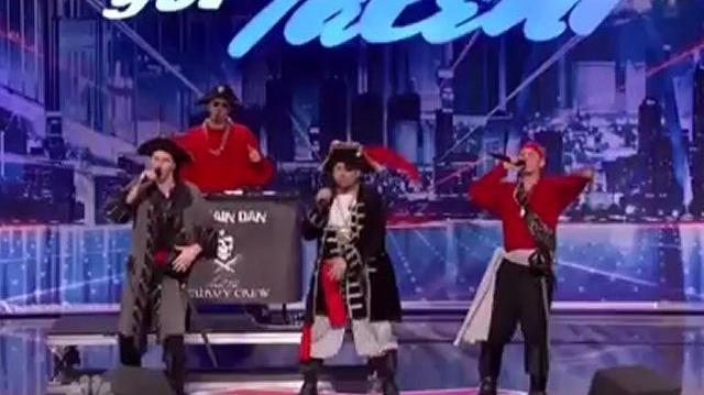 Captain_Dan_&_The_Scurvy_Crew_~_America's_Got_Talent_2012
