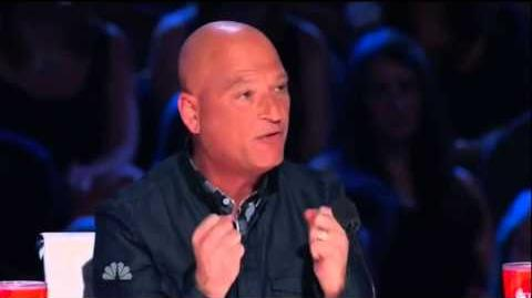 America's Got Talent 2015 Vibez Judges Cuts Week 1