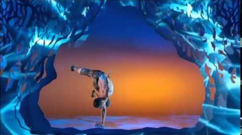 America's Got Talent 2014 Andrey Moraru Semi-Final 1