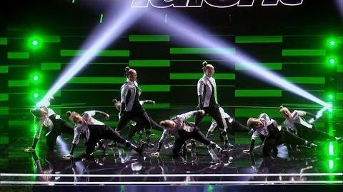America's Got Talent 2016 Quick Kid Compilation Full Judge Cuts Clip S11E09