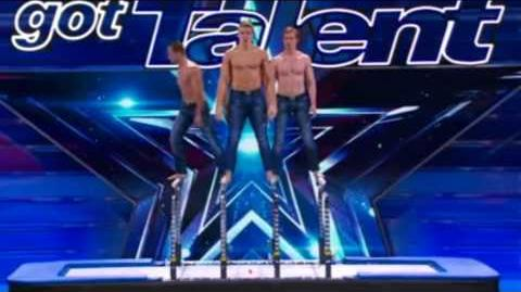 America's Got Talent 2015 Showproject Auditions 1